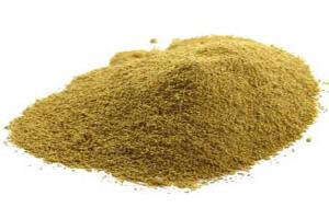 polvo de Triphala (Amla/Bibhitaki/Haritaki - Elikafoods ®)