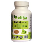 240 Comprimidos de 500mg (Amla - Elikafoods ®)